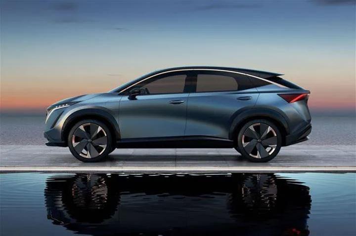 Nissan, yeni elektrikli SUV modelini önümüzdeki ay tanıtacak