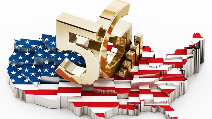 ABD kendi 5G devini yaratmayı planlıyor