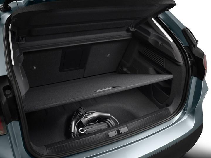 Yeni Citroen C4 ve elektrikli e-C4 tanıtıldı: İşte tasarımı ve özellikleri