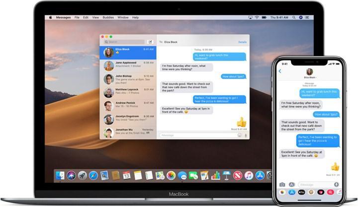 Apple ikinci bombayı patlatıyor: iPhone'lara masa üstü modu