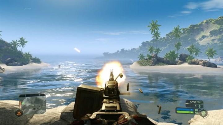 Crysis'in beklentileri düşürecek orijinal ve remastered karşılaştırma görüntüleri yayınlandı
