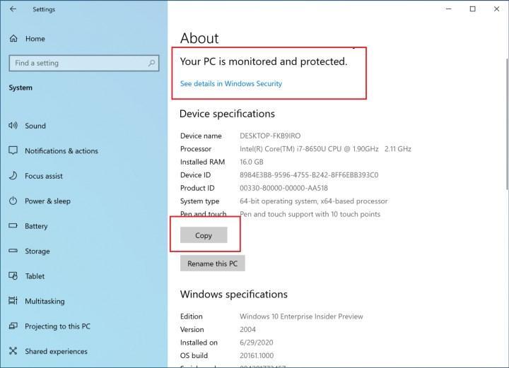 Windows 10 platformuna tematik Başlangıç menüsü geliyor