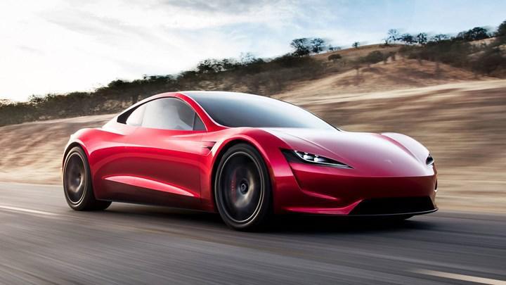 Tesla, Toyota'yı geçerek