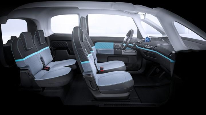 Çinli markadan 9 bin dolara elektrikli araç: Baojun E300