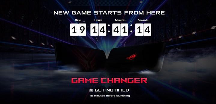 ASUS ROG Phone 3'ün çıkış tarihi kesinleşti!