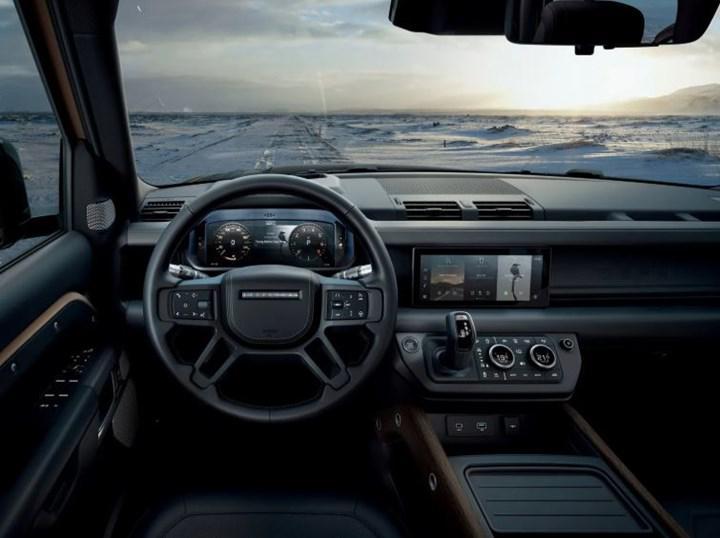 Yeni Land Rover Defender Türkiye'de: İşte fiyatı ve özellikleri