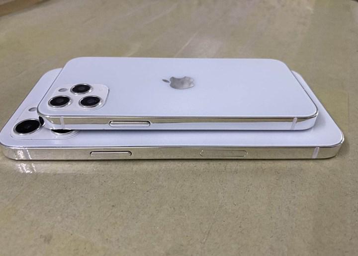 iPhone 12, ileri teknoloji ile donatılmış kamera lensleri ile gelebilir