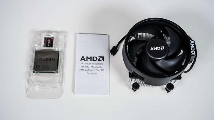Ryzen Pro 4000G işlemcilerinin fiyatı listelendi