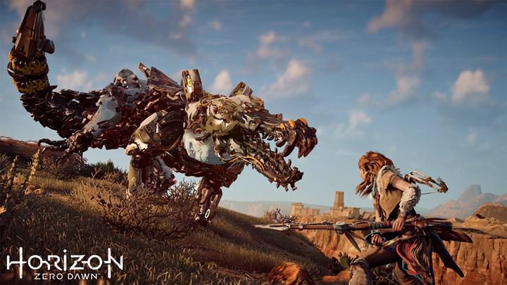 Horizon Zero Dawn, PC vs PS4 Pro grafik karşılaştırması (video)