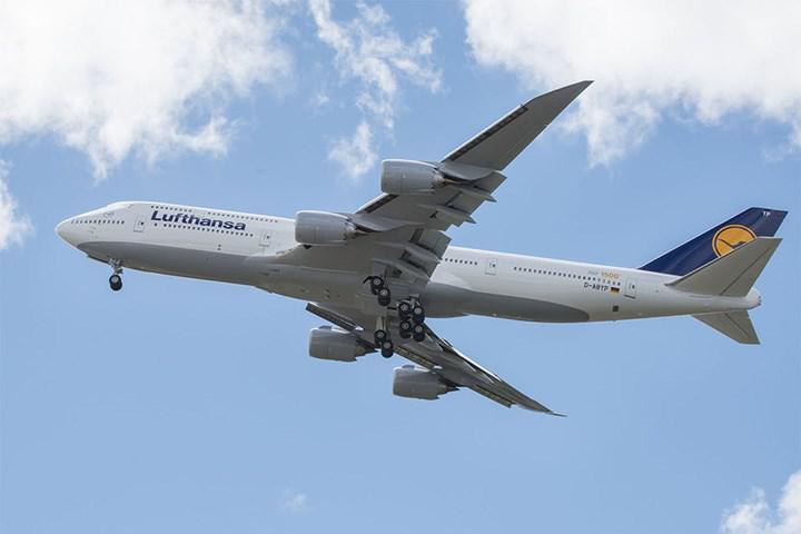 Boeing, 747 serisini sonlandırıyor mu?