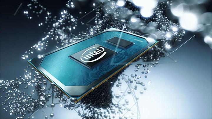 Intel Xe GPU'su, GeForce MX350 ile eşleşiyor