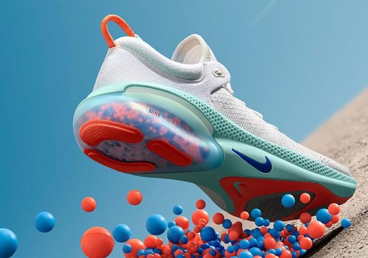 Teknoloji Sokak Stilini Ele Geçirdi: Nike Sneaker