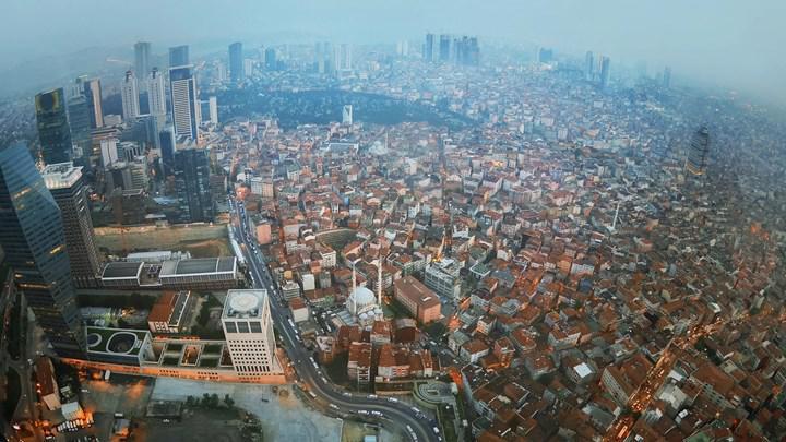 İstanbul için 7.5 şiddetindeki deprem simülasyonuyla riskli ilçeler belirlendi