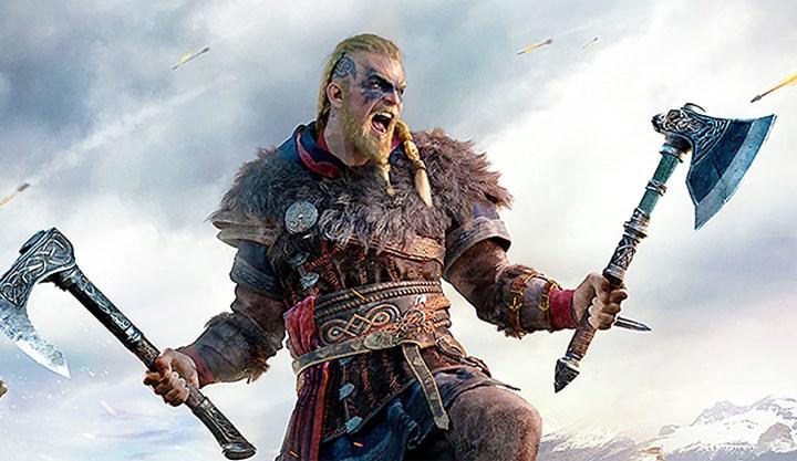 Assassin's Creed Valhalla'dan 30 dakikalık oynanış videosu sızdırıldı (yeni video eklendi)