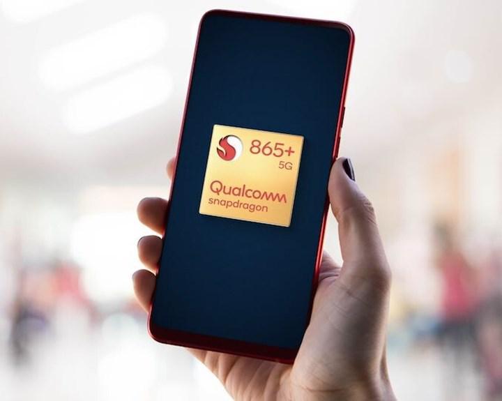 Qualcomm Snapdragon 865 Plus ile 3GHz sınırı aşılıyor