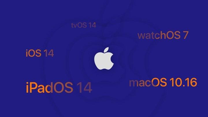 Apple, yeni işletim sistemlerinin herkese açık betalarını yayınladı! iOS 14 public beta nasıl yüklenir?