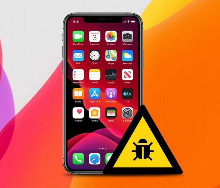 iPhone ve iPad'lerde kritik hata: Uygulamalar açılmıyor!