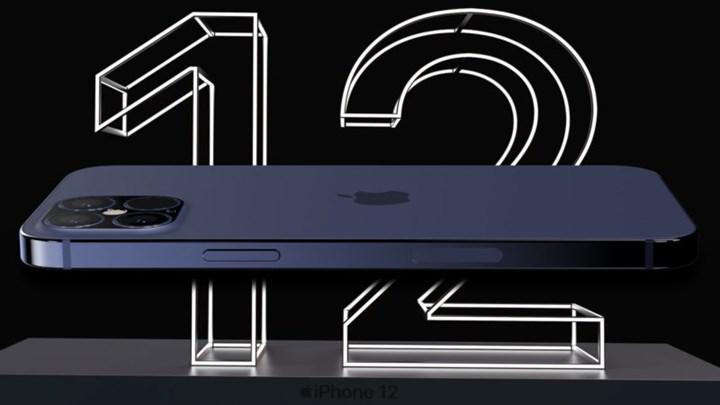iPhone 12 Pro, 6GB RAM ile gelebilir