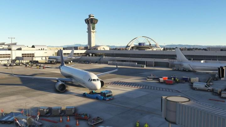 Microsoft Flight Simulator 2020'nin kapalı beta tarihi açıklandı