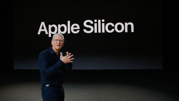 Apple'ın ARM işlemcili ilk dizüstü bilgisayarı 13.3 inç MacBook Pro olabilir