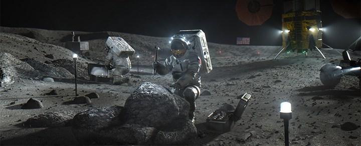 NASA, insanların Mars ve Ay'ı kirletmesini durdurmak için iki yeni yönerge yayınladı