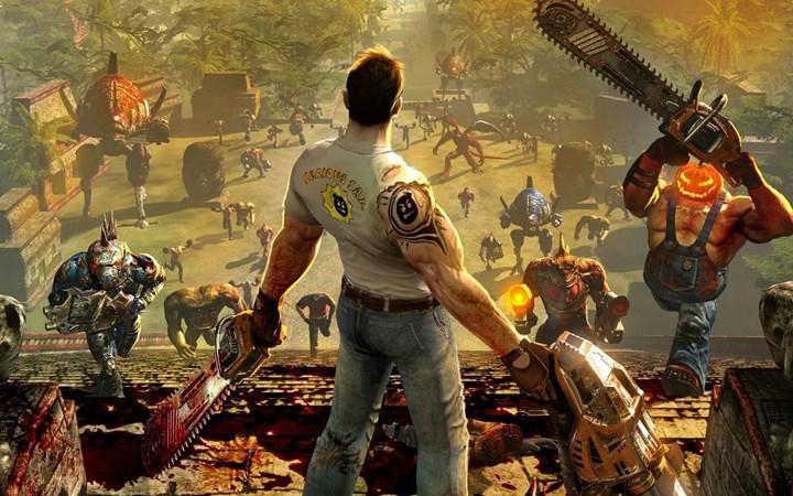 Serious Sam 4: Planet Badass için oynanış fragmanı yayınlandı
