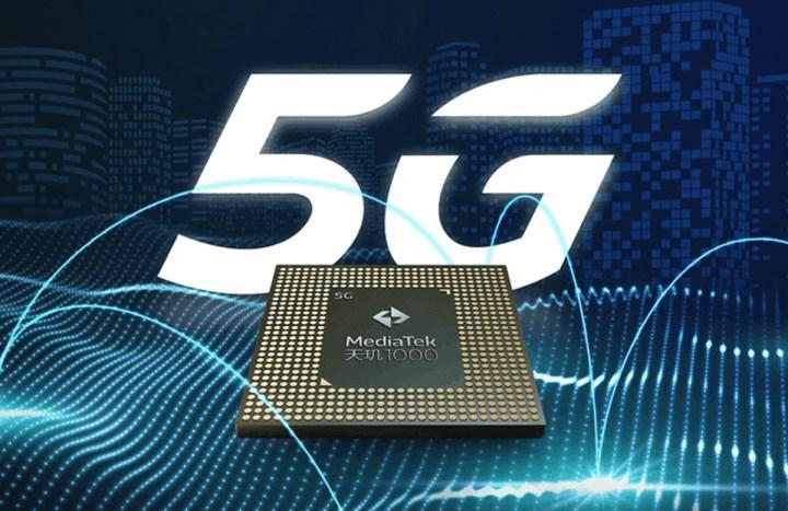 Qualcomm'un rakibi MediaTek, Huawei siparişleri sebebiyle rekor gelire ulaştı