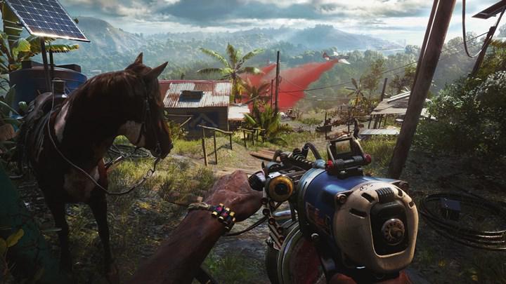 Far Cry 6'nın çıkış tarihi ve fiyatı açıklandı