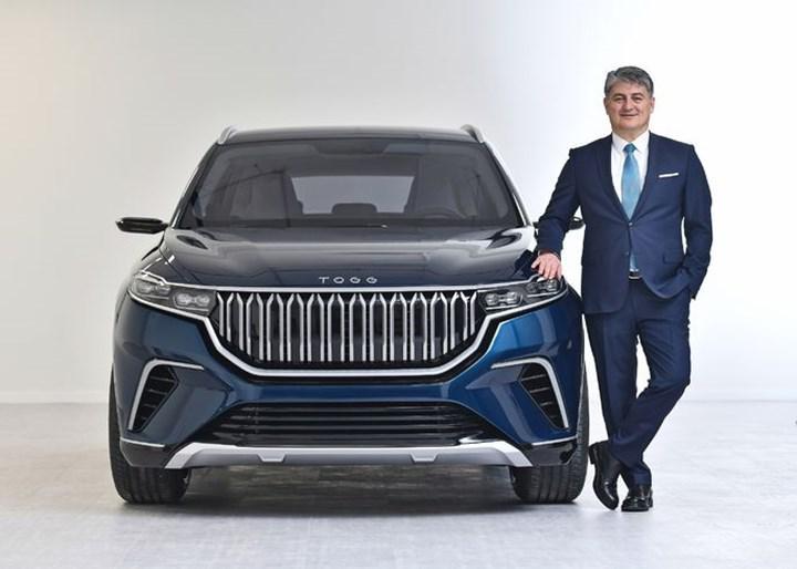 Alman mühendislik şirketi, yerli otomobil için Türkiye'de ofis açtı