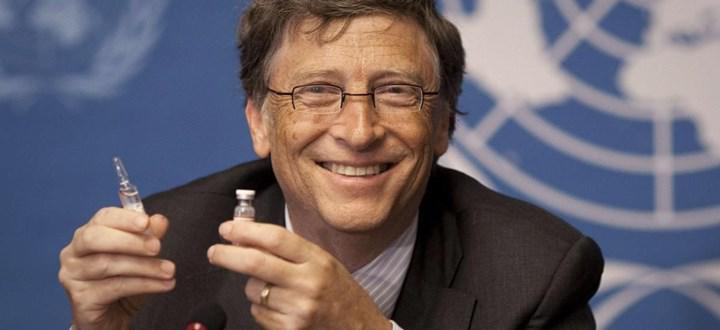 """Bill Gates: """"Kovid-19 aşısının dağıtımı, parayı verenin düdüğü çaldığı bir sürece dönüşmemeli"""""""
