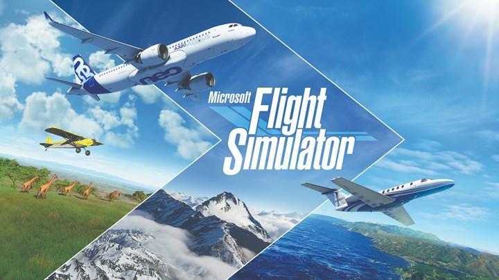 Microsoft Flight Simulator çıkış tarihi ve fiyatı açıklandı