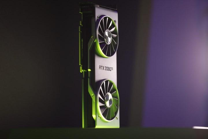 Bazı Nvidia GeForce RTX ekran kartlarının üretimi sona eriyor