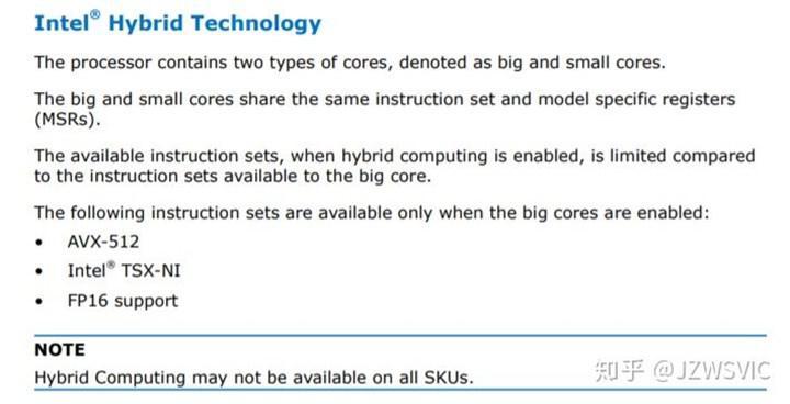Intel Alder Lake'te AVX-512, hibrit modda pasif hale geçecek: Linus Torvalds'ın AVX-512 yorumu