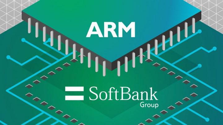 ARM firması yine satılabilir