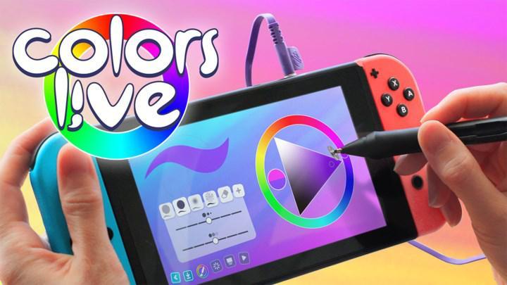SonarPen yakın zamanda Nintendo Switch oyununa kavuşuyor