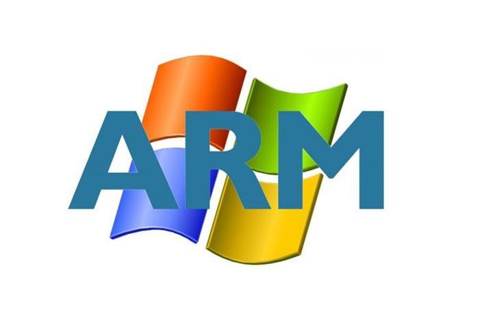 Eski Mac şefi: Windows platformu ARM işlemcilere geçmeli