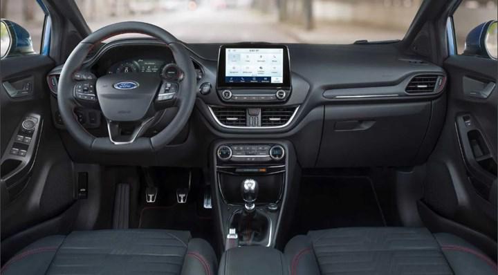 Ford Puma Türkiye'de! İşte fiyatı ve özellikleri