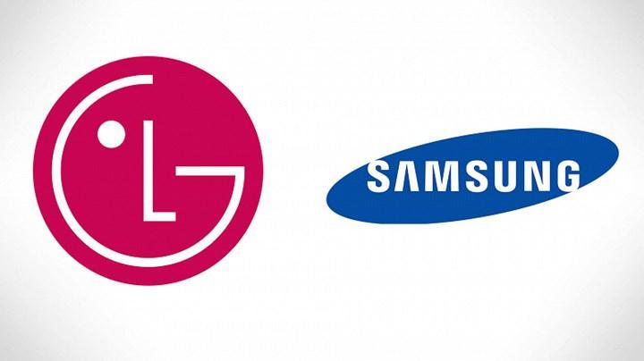 Samsung rakibi LG'den ekran tedariği yapacak