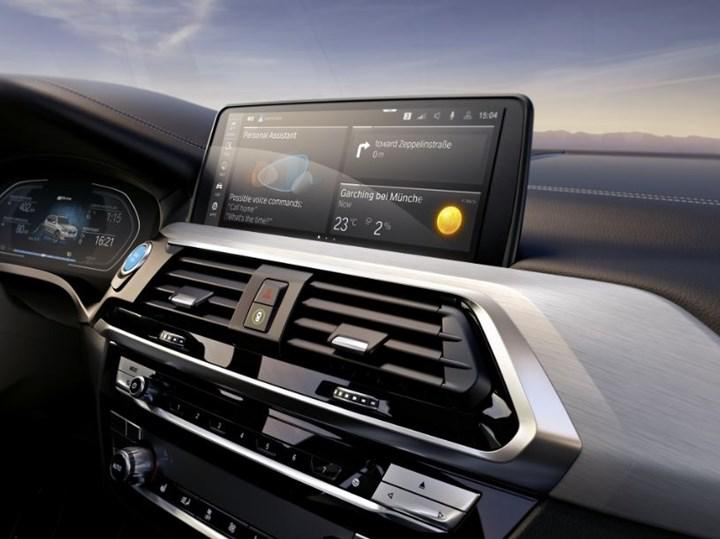 Elektrikli BMW iX3 tanıtıldı: Yeni nesil eDrive teknolojisi ve 460 km menzil