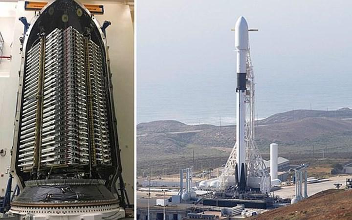 SpaceX, çok yakında Starlink beta testine başlıyor