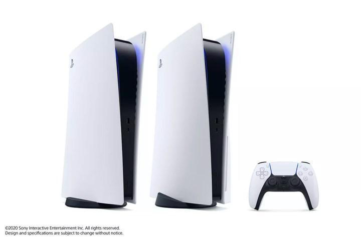 PS5'e müthiş talep var: Sony üretimi hızlandırdı