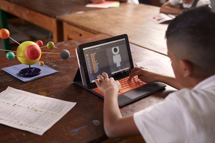 Çocuklara yönelik Kano PC artık daha yetenekli