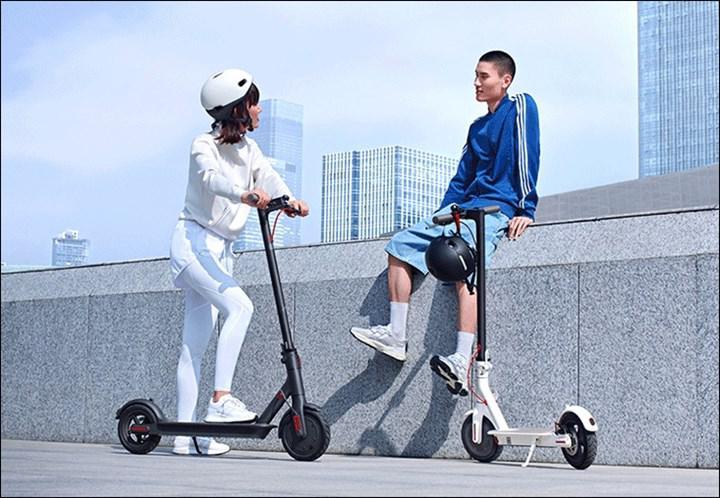 Xiaomi Mi Electric Scooter 1S duyuruldu