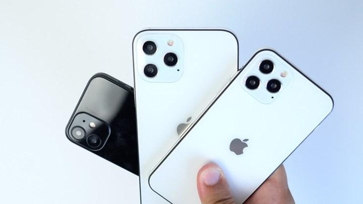 Apple A14, Snapdragon 865 Plus'tan %15 daha hızlı olacak