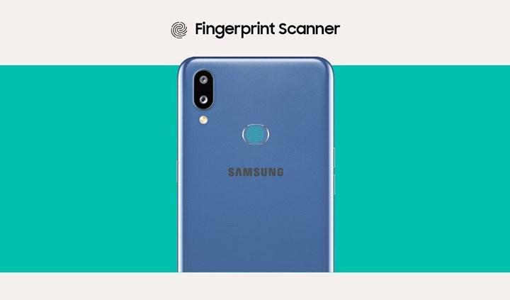 Samsung bütçe dostu Galaxy M01s'i duyurdu