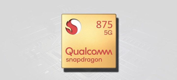 Qualcomm'un yeni işlemcilerinin çıkış tarihleri sızdırıldı: Snapdragon 875G geliyor