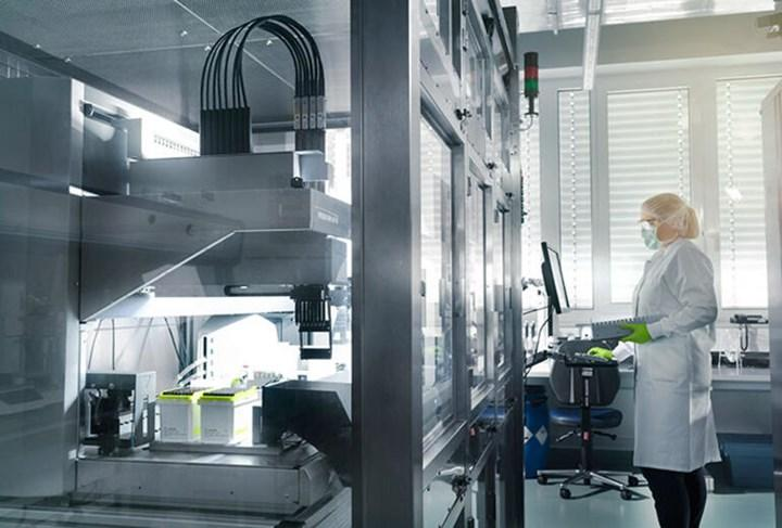 Türk bilim insanının ortağı olduğu ilaç şirketi, Kovid-19 aşısı için Çin'de denemelere başlıyor