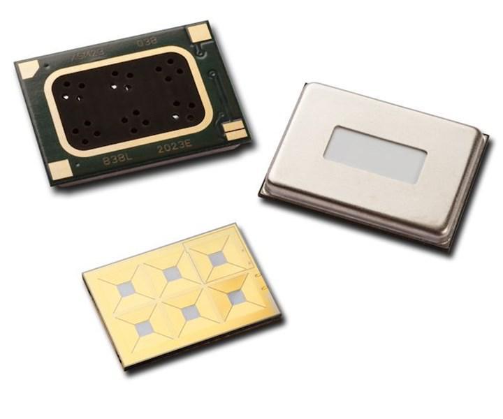 xMEMS dünyanın ilk MEMS hoparlörünü duyurdu