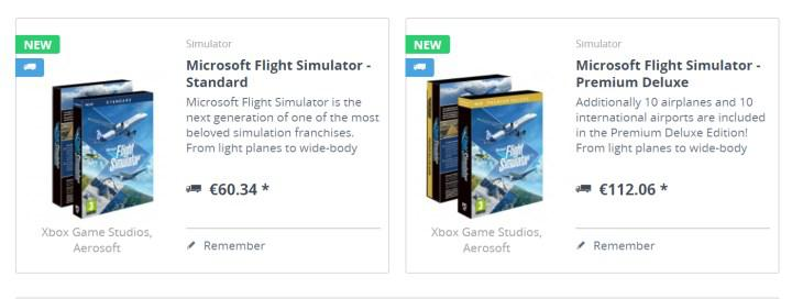 Microsoft Flight Simulator tam 10 DVD ile geliyor