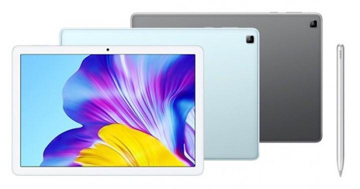 Honor iki yeni uygun fiyatlı tablet çıkardı: ViewPad 6 ve ViewPad X6